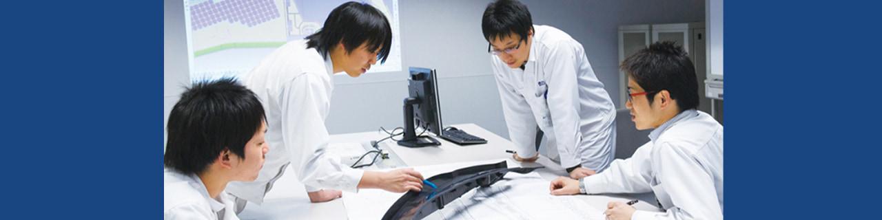 งาน,หางาน,สมัครงาน Moriroku Technology Thailand