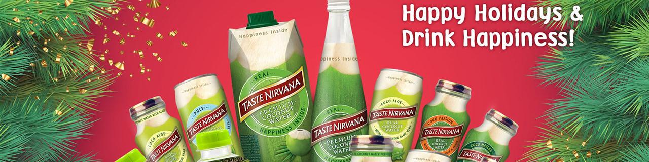 งาน,หางาน,สมัครงาน Nirvana Foods  Commerce International