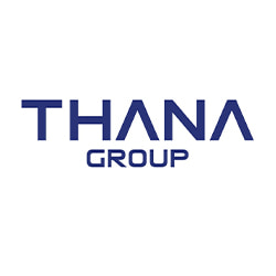 งาน,หางาน,สมัครงาน Thana Group