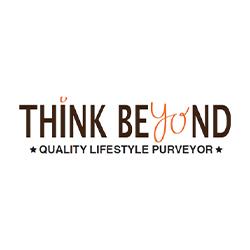 งาน,หางาน,สมัครงาน Think Beyond