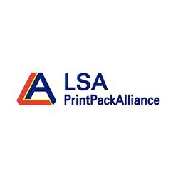 งาน,หางาน,สมัครงาน LSA PrintPack Alliance