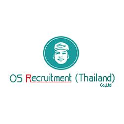 งาน,หางาน,สมัครงาน OS RecruitmentThailand