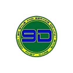 งาน,หางาน,สมัครงาน 9D Sale And Service