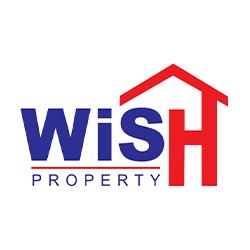 งาน,หางาน,สมัครงาน Wish Property