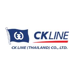 งาน,หางาน,สมัครงาน ซีเค ไลน์ ประเทศไทย