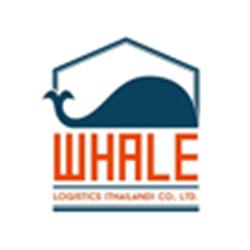 งาน,หางาน,สมัครงาน Whale Logistics Thailand