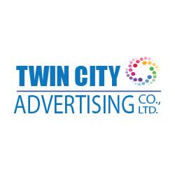งาน,หางาน,สมัครงาน TWIN CITY ADVERTISING