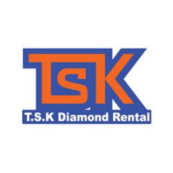 งาน,หางาน,สมัครงาน TSK Diamond Rental