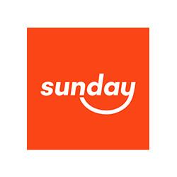 งาน,หางาน,สมัครงาน Sunday Ins