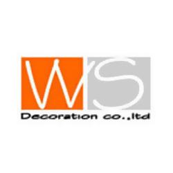 งาน,หางาน,สมัครงาน WS Decoration