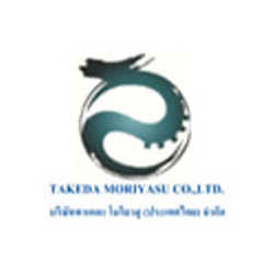 งาน,หางาน,สมัครงาน TAKEDA  MORIYASU THAILAND CO