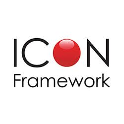 งาน,หางาน,สมัครงาน ICON Framework