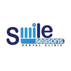 งาน,หางาน,สมัครงาน Smile Seasons Dental Clinic