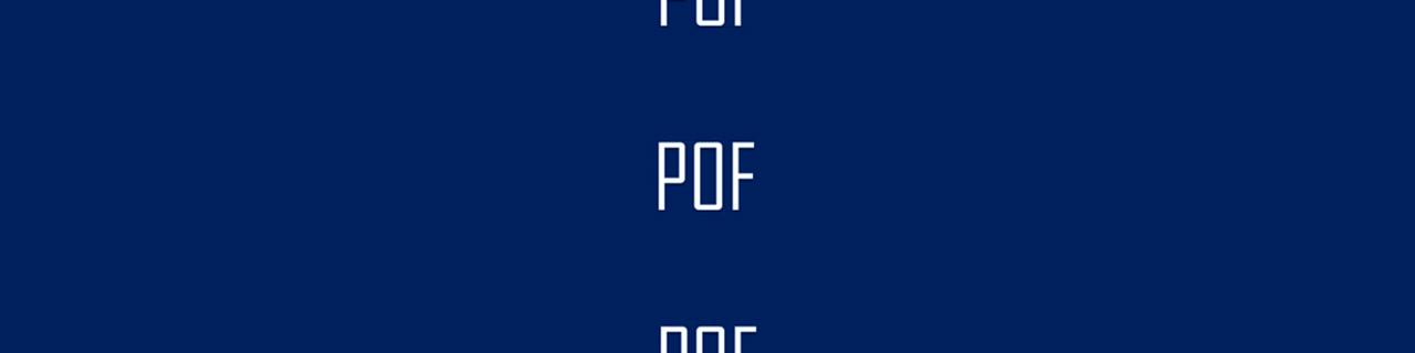 งาน,หางาน,สมัครงาน POF Technology