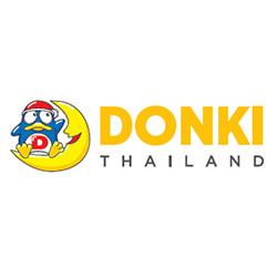 งาน,หางาน,สมัครงาน DONKI Thailand