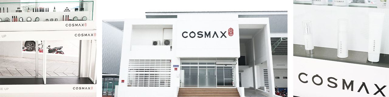 Jobs,Job Seeking,Job Search and Apply COSMAX THAILAND COLTD