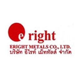 งาน,หางาน,สมัครงาน Eright Metals