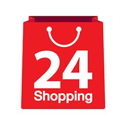 Jobs,Job Seeking,Job Search and Apply ทเวนตี้โฟร์ ช้อปปิ้ง  24 Shopping