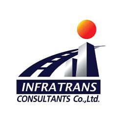งาน,หางาน,สมัครงาน InfraTrans Consultants
