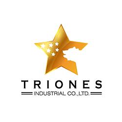 งาน,หางาน,สมัครงาน ทรีโอเนส อินดัสเทรียล