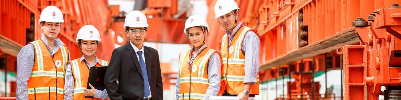 งาน,หางาน,สมัครงาน ยูนิค เอ็นจิเนียริ่งแอนด์ คอนสตรัคชั่น