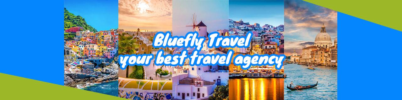 งาน,หางาน,สมัครงาน Bluefly Travel Thailand
