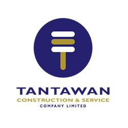งาน,หางาน,สมัครงาน Tantawan Construction  Service