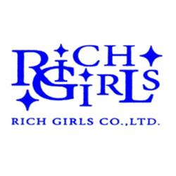 งาน,หางาน,สมัครงาน Rich Girls
