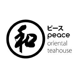 งาน,หางาน,สมัครงาน Peace Oriental Teahouse