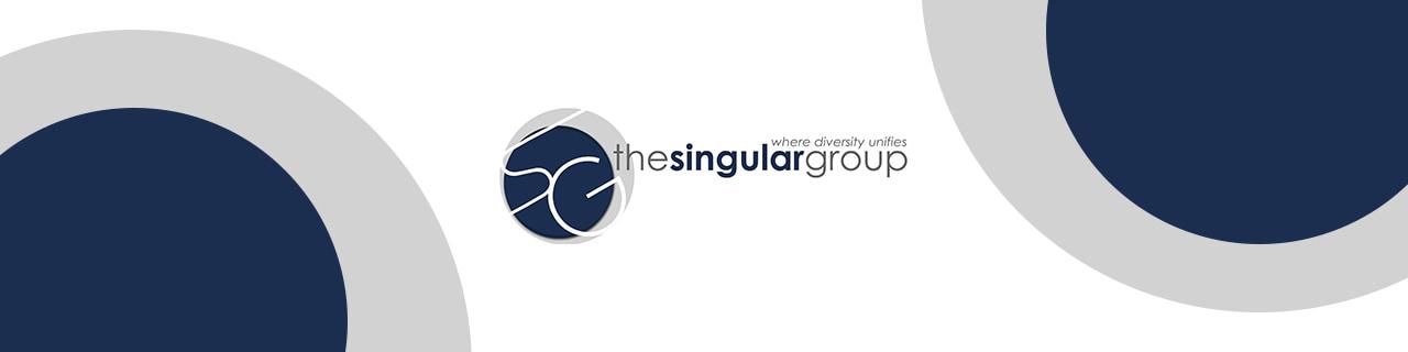 งาน,หางาน,สมัครงาน The Singular Group
