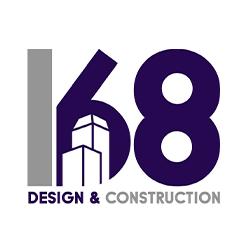 งาน,หางาน,สมัครงาน 168 Design And Construction