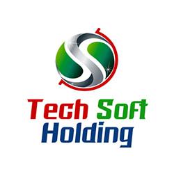 งาน,หางาน,สมัครงาน Tech Soft Holding