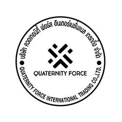 งาน,หางาน,สมัครงาน QUATERNITY INTERNATIONAL