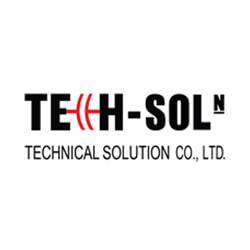 งาน,หางาน,สมัครงาน Technical Solution