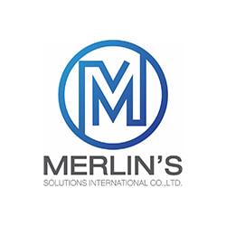 งาน,หางาน,สมัครงาน Merlins Solutions International