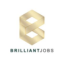 Jobs,Job Seeking,Job Search and Apply บริลเลี่ยนท์ จ็อบส์
