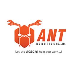 งาน,หางาน,สมัครงาน แอนท์ โรโบติกส์  ANT ROBOTICS
