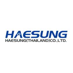 งาน,หางาน,สมัครงาน HAESUNG THAILAND