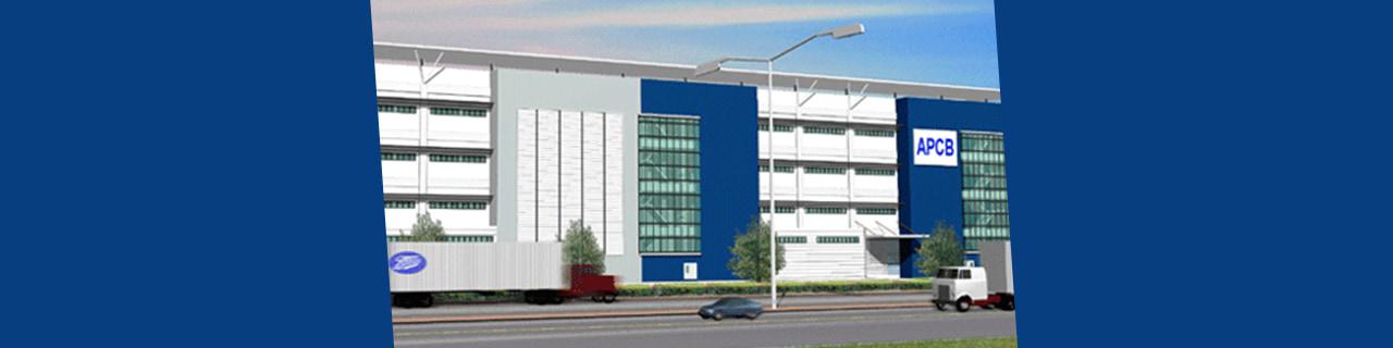 งาน,หางาน,สมัครงาน APCB ElectronicsThailand