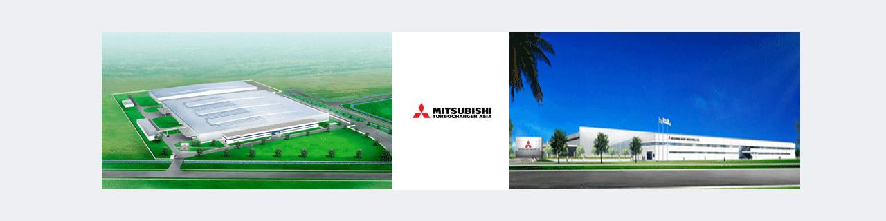 Jobs,Job Seeking,Job Search and Apply MITSUBISHI TURBOCHARGER ASIA