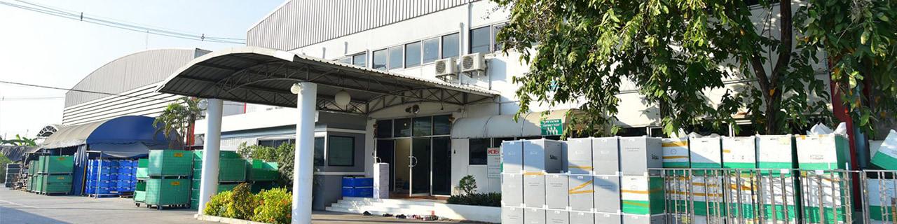 งาน,หางาน,สมัครงาน Koei Industrial Decor