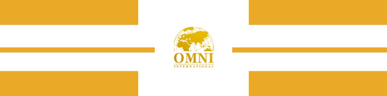 งาน,หางาน,สมัครงาน OMNI International Consultant