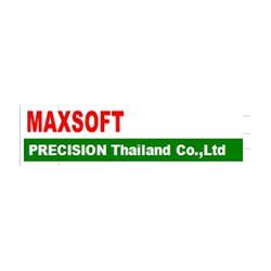 งาน,หางาน,สมัครงาน Maxsoft Precision Thailand