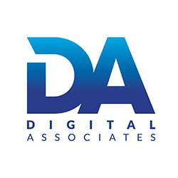 งาน,หางาน,สมัครงาน Digital Associates
