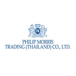 งาน,หางาน,สมัครงาน Philip Morris Trading Thailand
