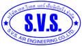 งาน,หางาน,สมัครงาน SVS AIR ENGINEERING