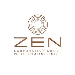 งาน,หางาน,สมัครงาน เซ็น คอร์ปอเรชั่น กรุ๊ป   Zen  Group Public