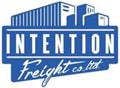 งาน,หางาน,สมัครงาน Intention Freight