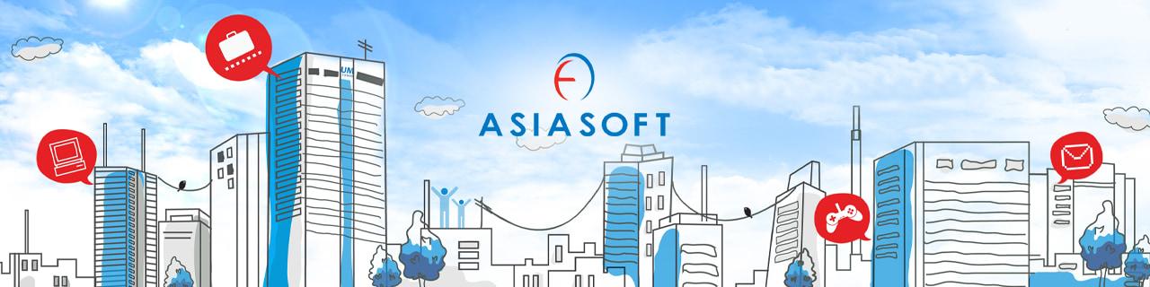 งาน,หางาน,สมัครงาน Asiasoft  Public