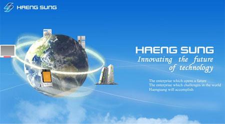 งาน,หางาน,สมัครงาน HAENG SUNG ELECTRONICS THAILAND